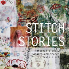Stitch Stories Cas Holmes