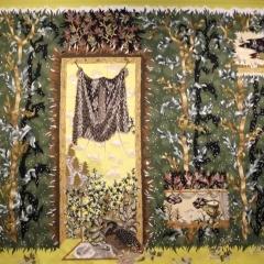 Lurcat - Die Jahreszeiten, Winter