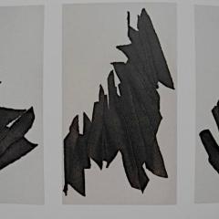 Penalba - Triptychon