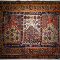 Bayburt Saf oder Sivas Saf, 19. Jahrhundert