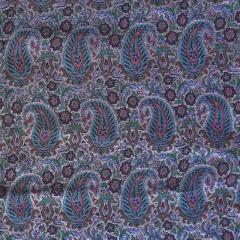 Boteh-Muster (Bild: Claudia Eichert-Schäfer)