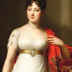 Giovanni Batista Lampi: Pauline Fürstin von Schwarzenberg (1774-1810) (Bild: PD-Art, https://commons.wikimedia.org/wiki/File:Giovanni_Battista_Lampi_Pauline_ Schwarzenberg_Arenberg.jpg)