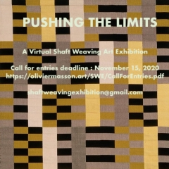 Poster - Pushing the Limits