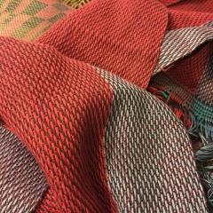 Lala de Dios - Muster für NYTM-Kollektion