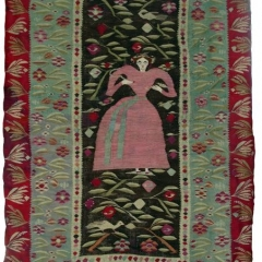 Rug, Unknown (1851/1900), National Museum of the Romanian Peasant, Bucharest, Rumänien