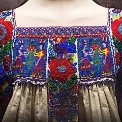 Blouse - Museo Frida Kahlo