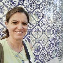 Foto: Maria Conceição Pires