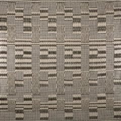 Personal Metals. Luis Rentería, Spain. Cotton, linen. Double weave. Handwoven in an Ashford table loom with 16 shafts.