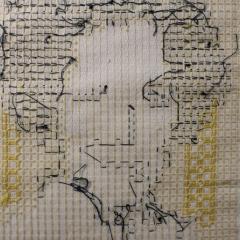 Nancy van Dijk: 4 Porträts (Ausschnitt)