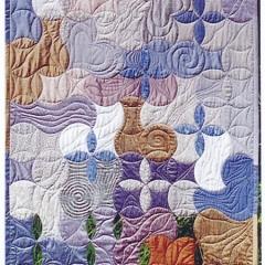 Schnecken-Schnick-Schnack, 1996, 270 x 100