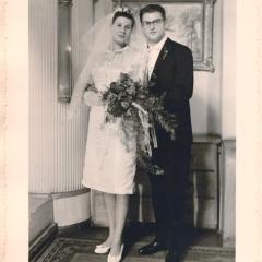 Willis Hochzeitsbild