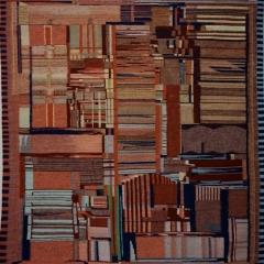 Marilou Schultz: Replica of a Chip